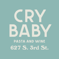 Cry Baby Pasta