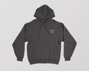 Watch Your Back - Hoodie