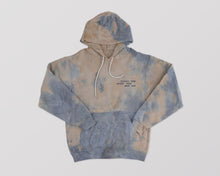 Load image into Gallery viewer, Decent - Tie Dye Hoodie