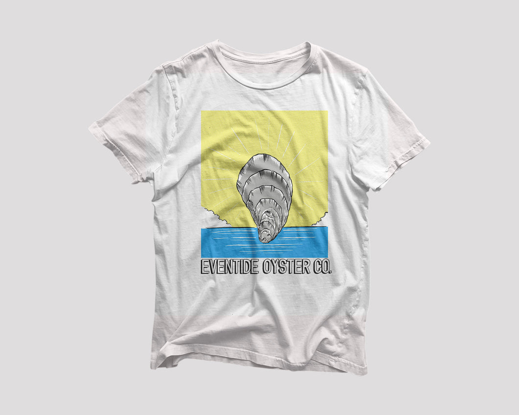 Divine Oyster - Tee