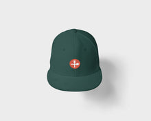 Load image into Gallery viewer, Frontline Foods - Snapback Hat