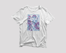 Load image into Gallery viewer, Flower + Bone - Tee