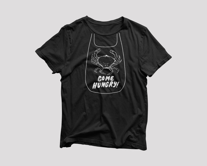 Black Gado Gado t-shirt