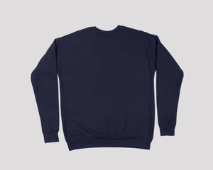 Homer - Crew Neck Sweater