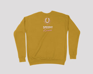 Into the Sunset - Crew Neck Sweater