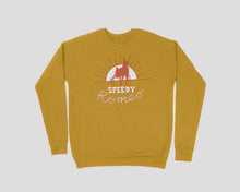 Load image into Gallery viewer, Into the Sunset - Crew Neck Sweater