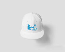 Load image into Gallery viewer, Matzo Mafia - Snapback Hat