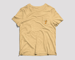 Peely Boy - Pocket Tee