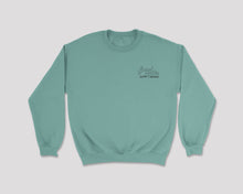 Load image into Gallery viewer, Silence of the Clams - Crewneck Sweater