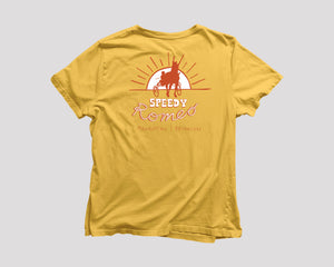 Into the Sunset - Tee