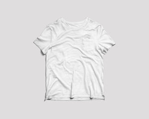 Chits - Pocket Tee
