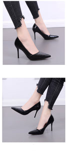 Zapato Fashion Pointed Shallow