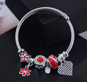 Brazalete Hearth Charms