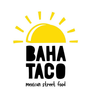 BAHA TACO - Frozen Meals