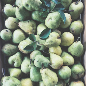 Pears (6 pieces)
