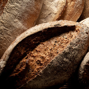 Rustic Argentinean-style bread (pan) R44.99