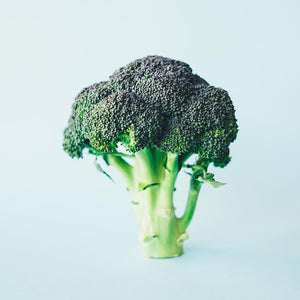 Broccoli - Heads or stem broccoli