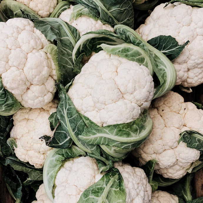 Cauliflower head (±500g)