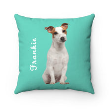 Load image into Gallery viewer, Custom Full Body Pet Throw Pillow