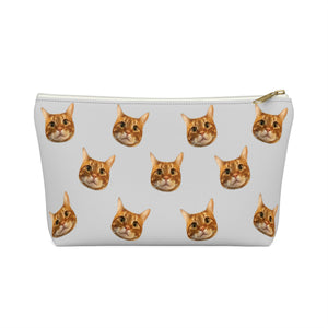 Custom Pet Pencil Case Accessory Pouch