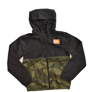 Youth Windbreaker Jacket