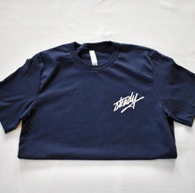 Load image into Gallery viewer, Original Steady Tee Navy Blue