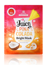 Load image into Gallery viewer, Juicy Pina Colada Bright Mask