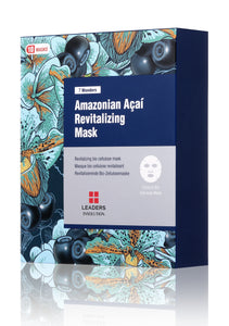 Amazonian Açaí Revitalizing Mask