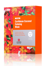 Load image into Gallery viewer, Caribbean Coconut Calming Mask