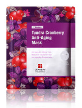 Load image into Gallery viewer, Tundra Cranberry Anti-Aging Mask