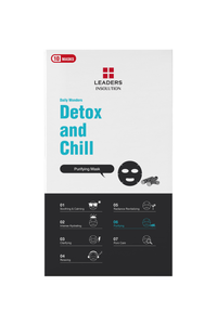 Detox and Chill Purifying Mask
