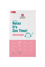 Load image into Gallery viewer, Relax it's Zen Time! Relaxing Mask