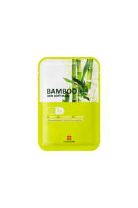 Bamboo Skin Soft Mask