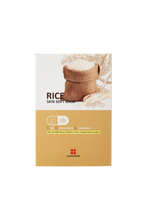 Load image into Gallery viewer, Rice Skin Soft Mask