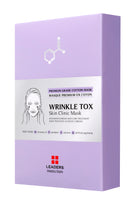 Load image into Gallery viewer, Wrinkle-Tox Skin Clinic Mask