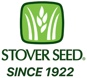This is the Stover Seed Company logo.  We've been in business since 1922.