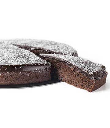 Tarta de Chocolate - 1.170 gr.