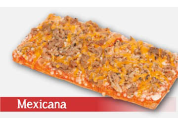 Tosta Mexicana - 6 Ud.