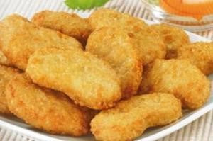 Nuggets - 1 Kg.