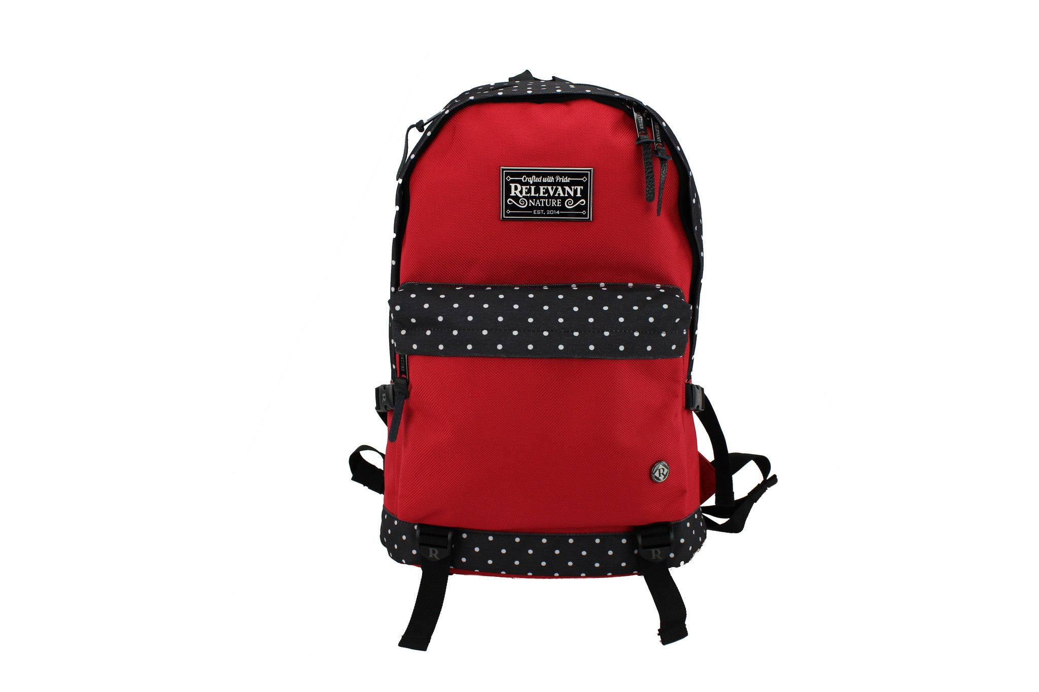 Bronx Dot Backpack - Relevant Nature