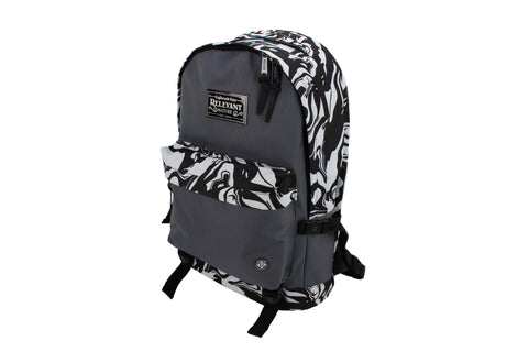 Bronx Marble Backpack