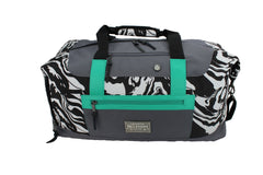London Marble Duffel Bag - Relevant Nature