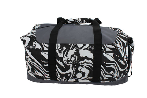 London Marble Duffel Bag