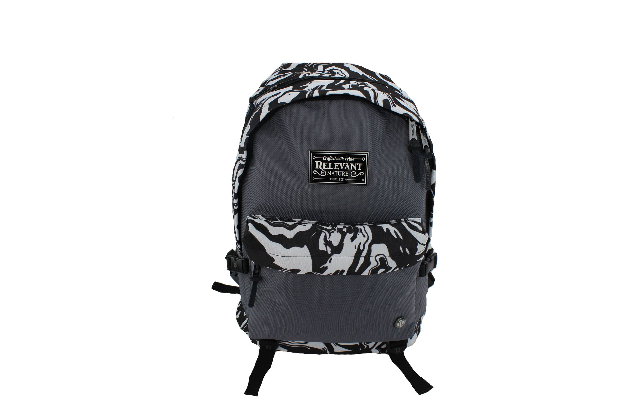 Bronx Marble Backpack - Relevant Nature