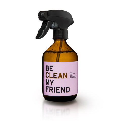 BE [CLEAN] MY FRIEND - Yogamatten-Reiniger - Lavendel