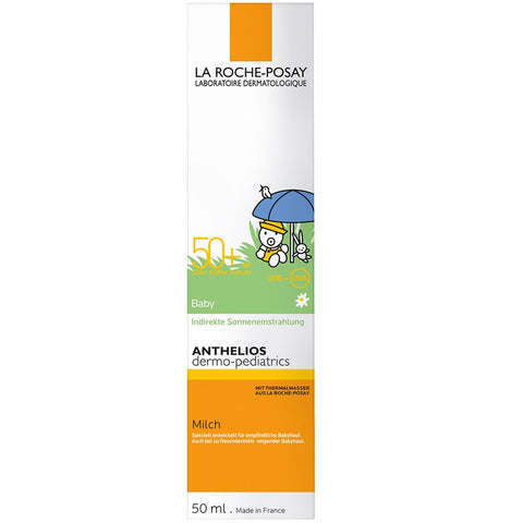 La Roche Posay Anthelios Babymilch LSF 50+