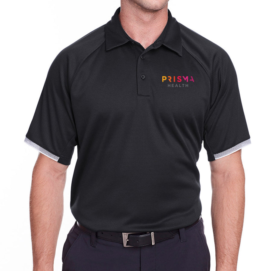 UA Mens Corporate Rival Polo
