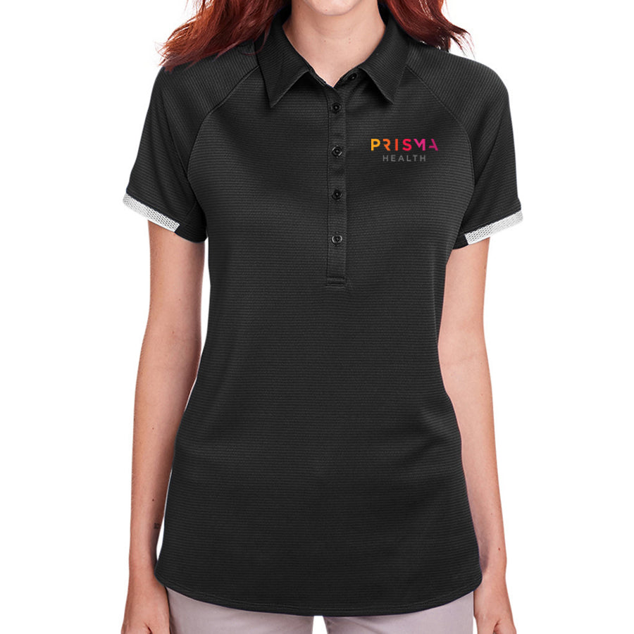 UA Ladies Corporate Rival Polo