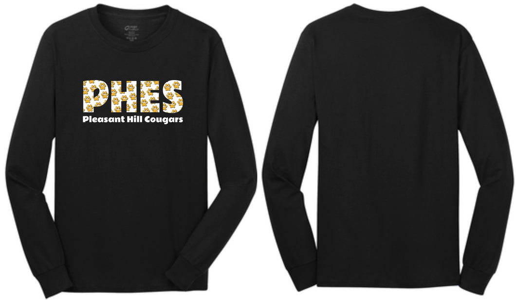 PHES Paw Long Sleeve