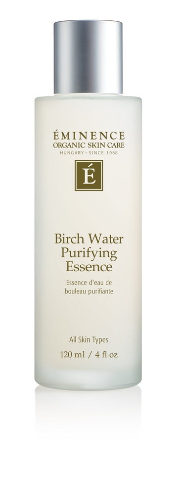 Eminence Organics Birch Water Purifying Essence 4o
